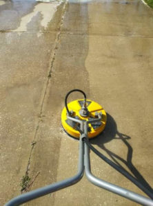 Adams Pressure Cleaning Orange Park FL pressure washing driveways