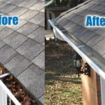 Adams Pressure Cleaning pressure washing Gutters