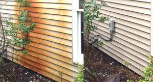 adams pressure cleaning orange park rust removal