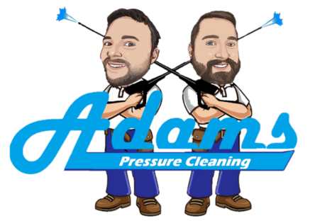 Adams Pressure Cleaning