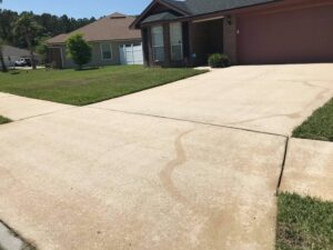 driveway pressure cleaning jacksonville fl
